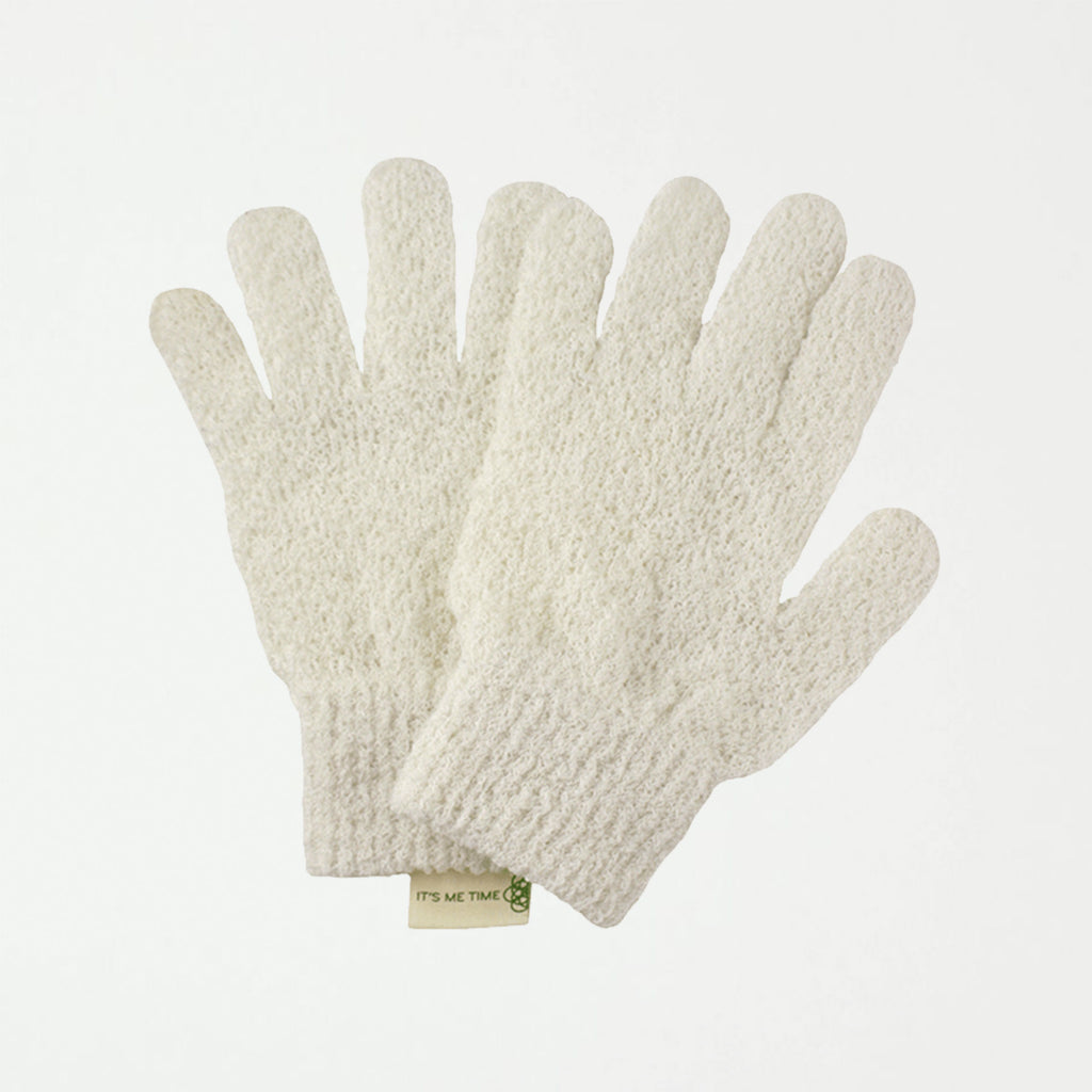 Daily Exfoliating Gloves - SHOWFIELDS