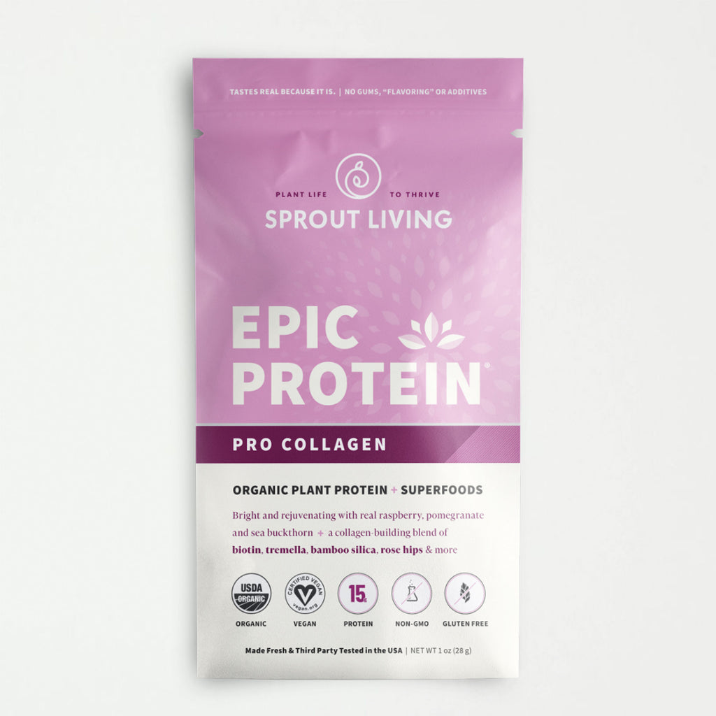 Pro Collagen - SHOWFIELDS