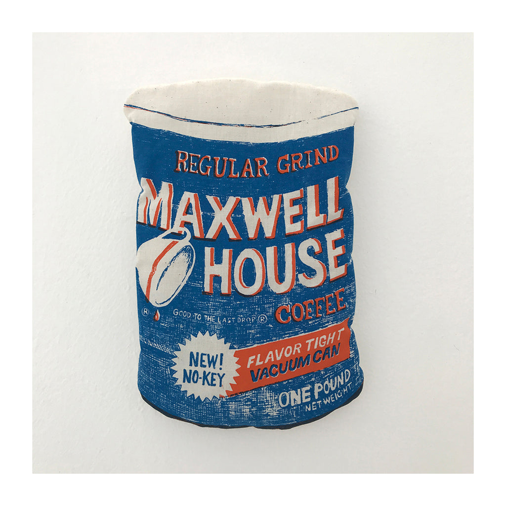 Kayla's Maxwell House Coffee - SHOWFIELDS