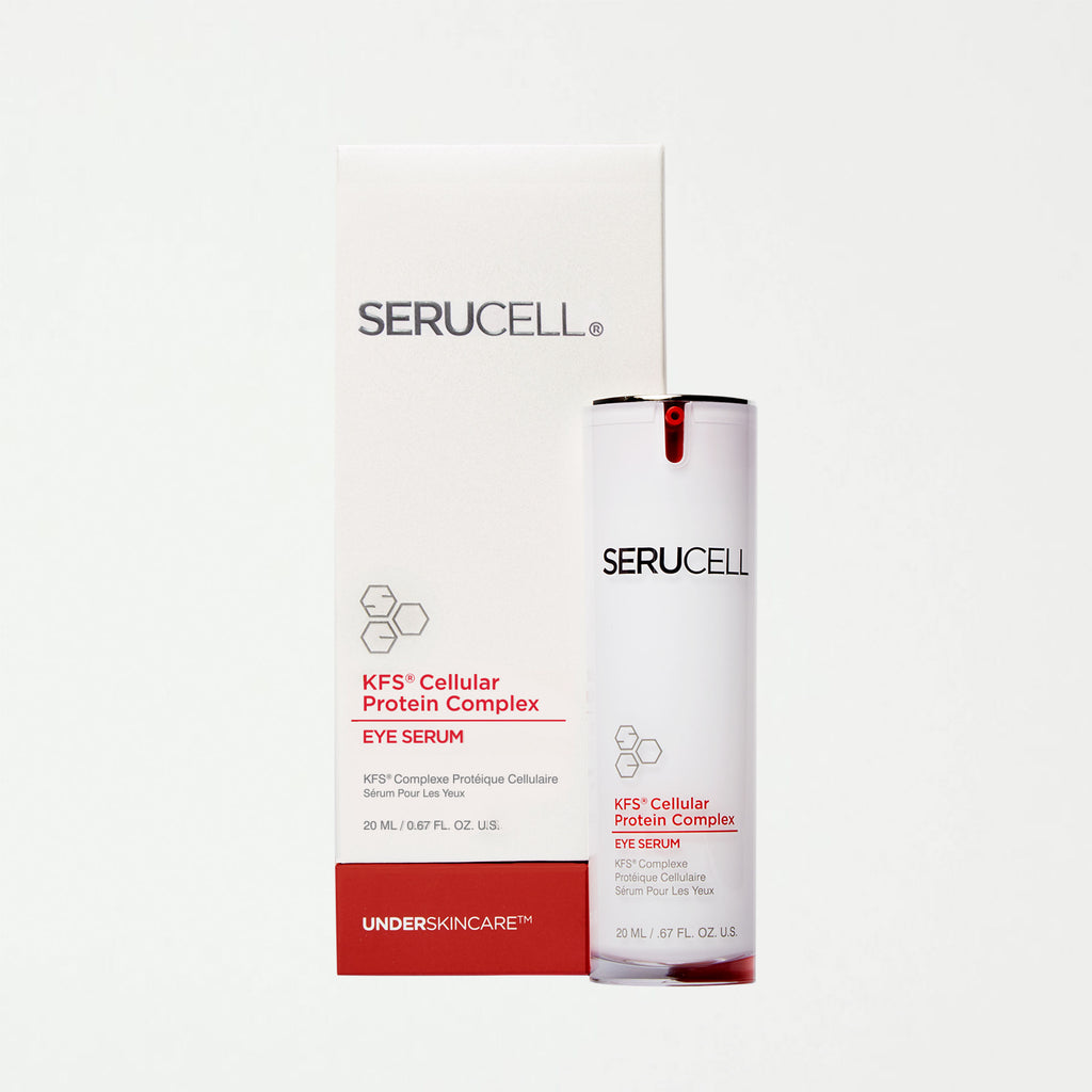 KFS® Cellular Protein Complex Eye Serum - SHOWFIELDS