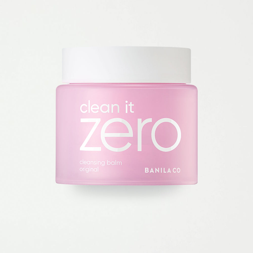 Clean It Zero Cleansing Balm Original - SHOWFIELDS