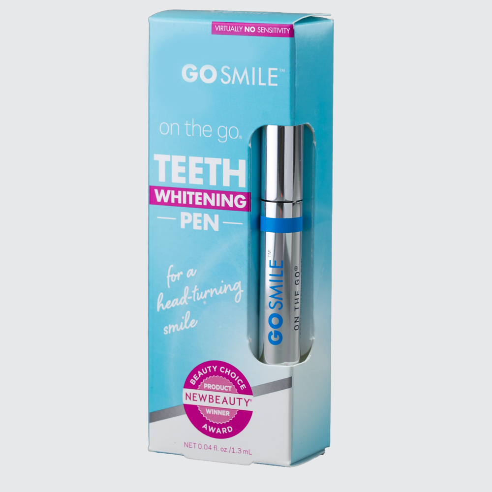 On The Go Teeth Whitening Pen - SHOWFIELDS