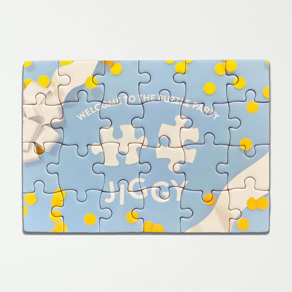 Gift Card Mini Puzzle - SHOWFIELDS