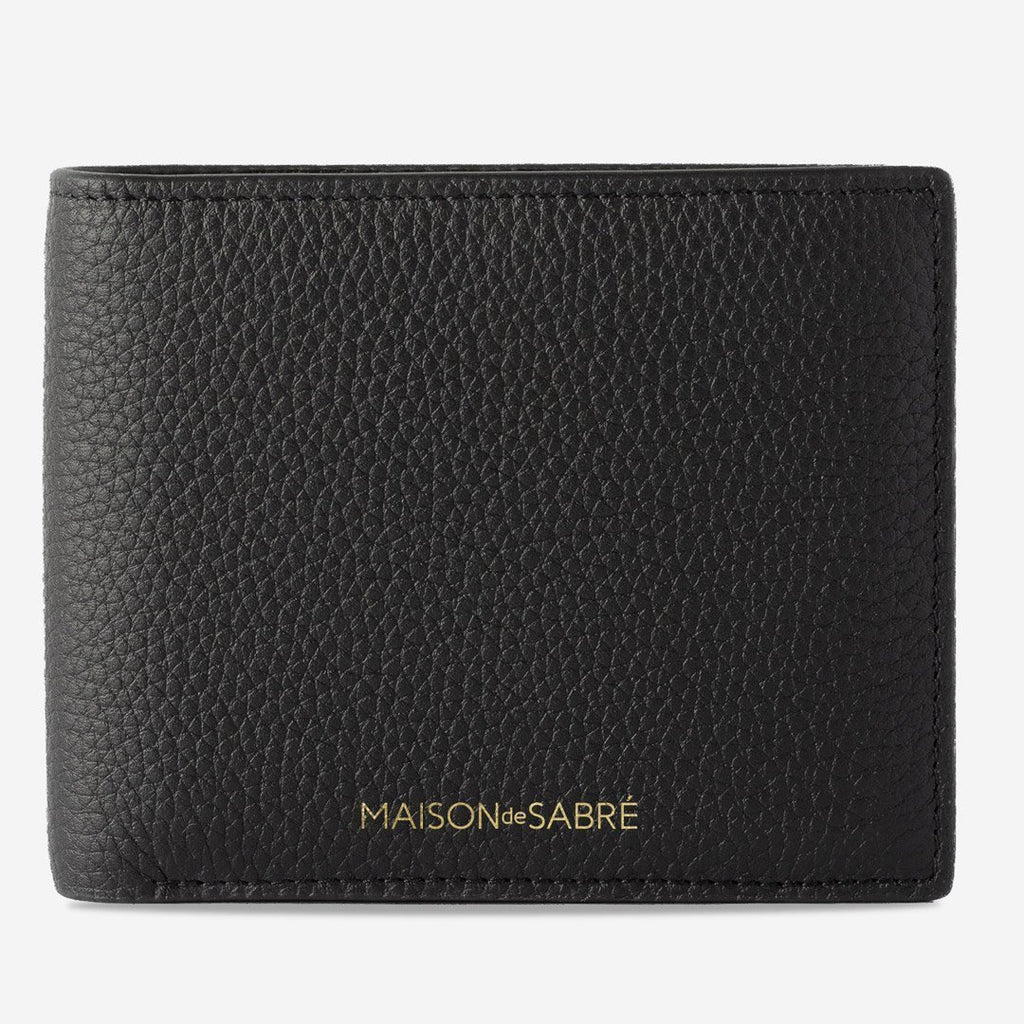 Slim Bifold Wallet - SHOWFIELDS