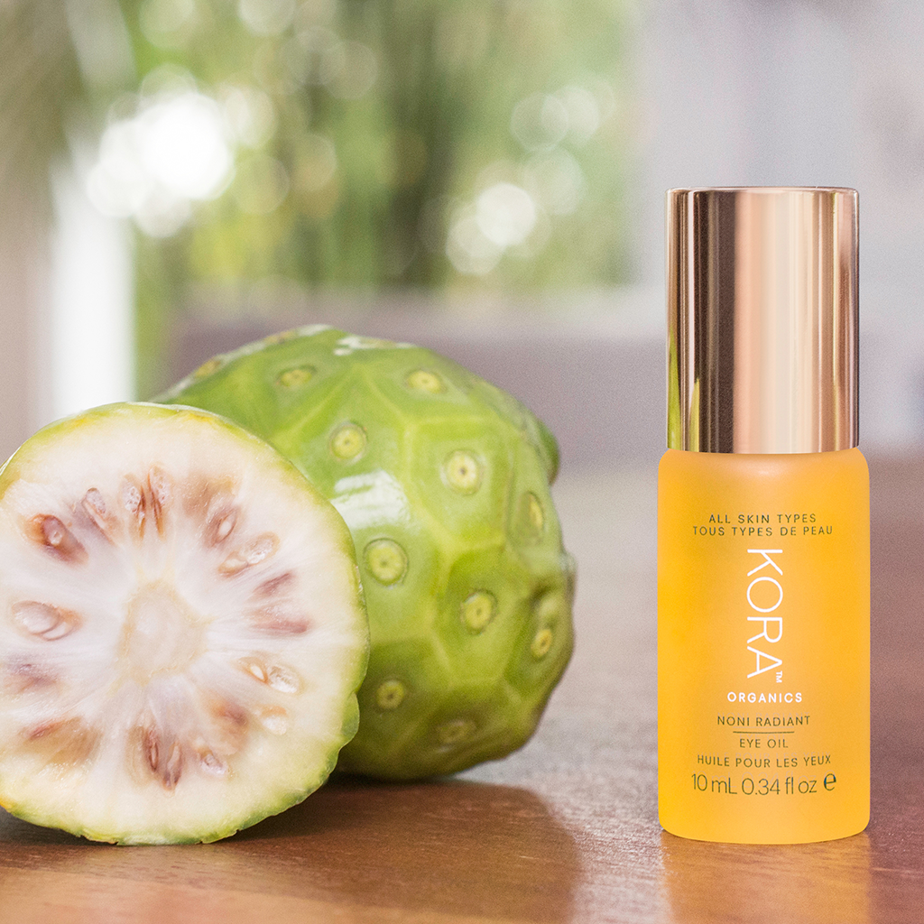 Noni Radiant Eye Oil - SHOWFIELDS