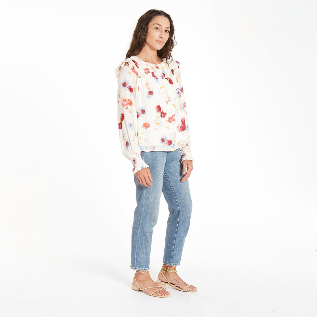 Mabel Blouse - SHOWFIELDS