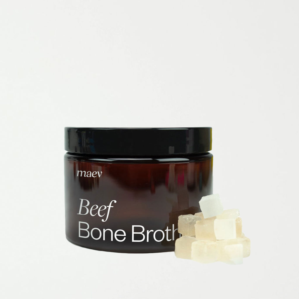 Beef Bone Broth - SHOWFIELDS
