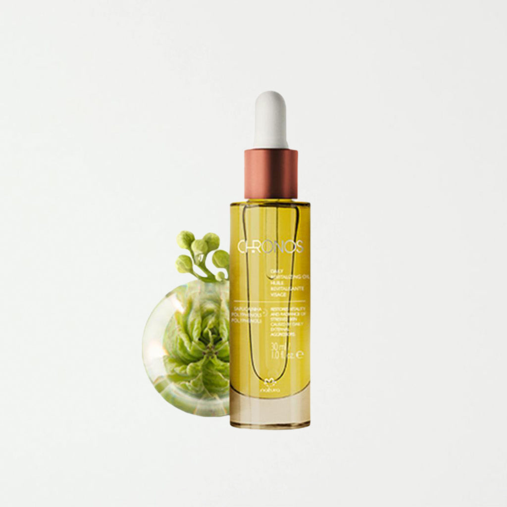 Daily Revitalizing Oil - SHOWFIELDS