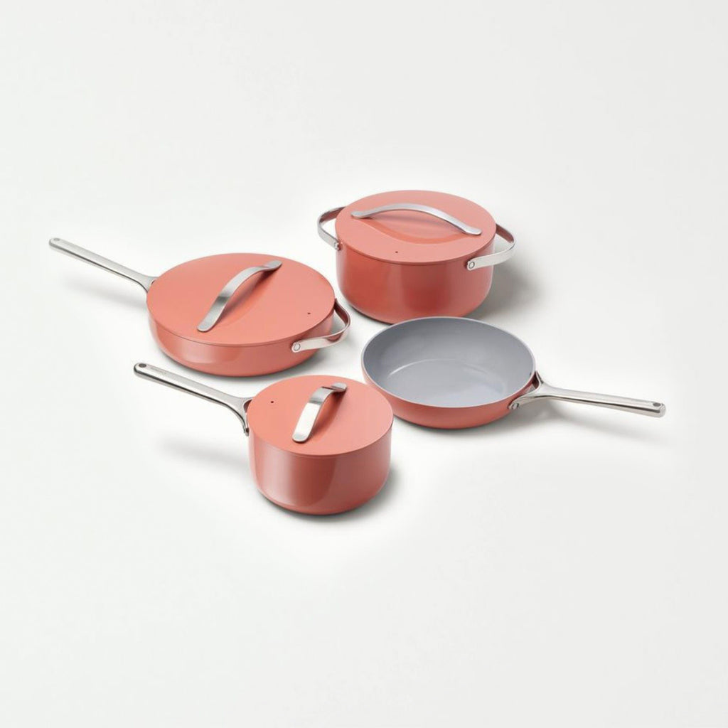 Non-Toxic Cookware Set - SHOWFIELDS