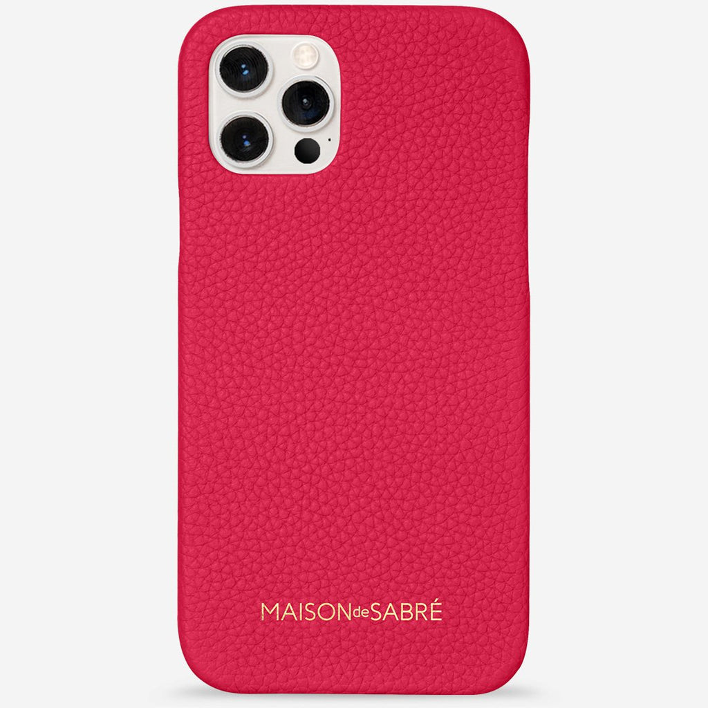 iPhone 12 Pro Case - SHOWFIELDS
