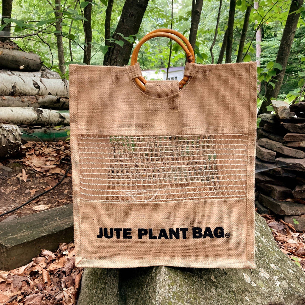 The Ivy Jute Bag - SHOWFIELDS