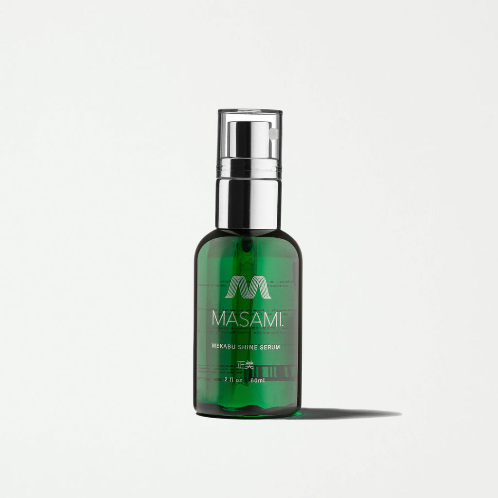 Mekabu Shine Serum - SHOWFIELDS