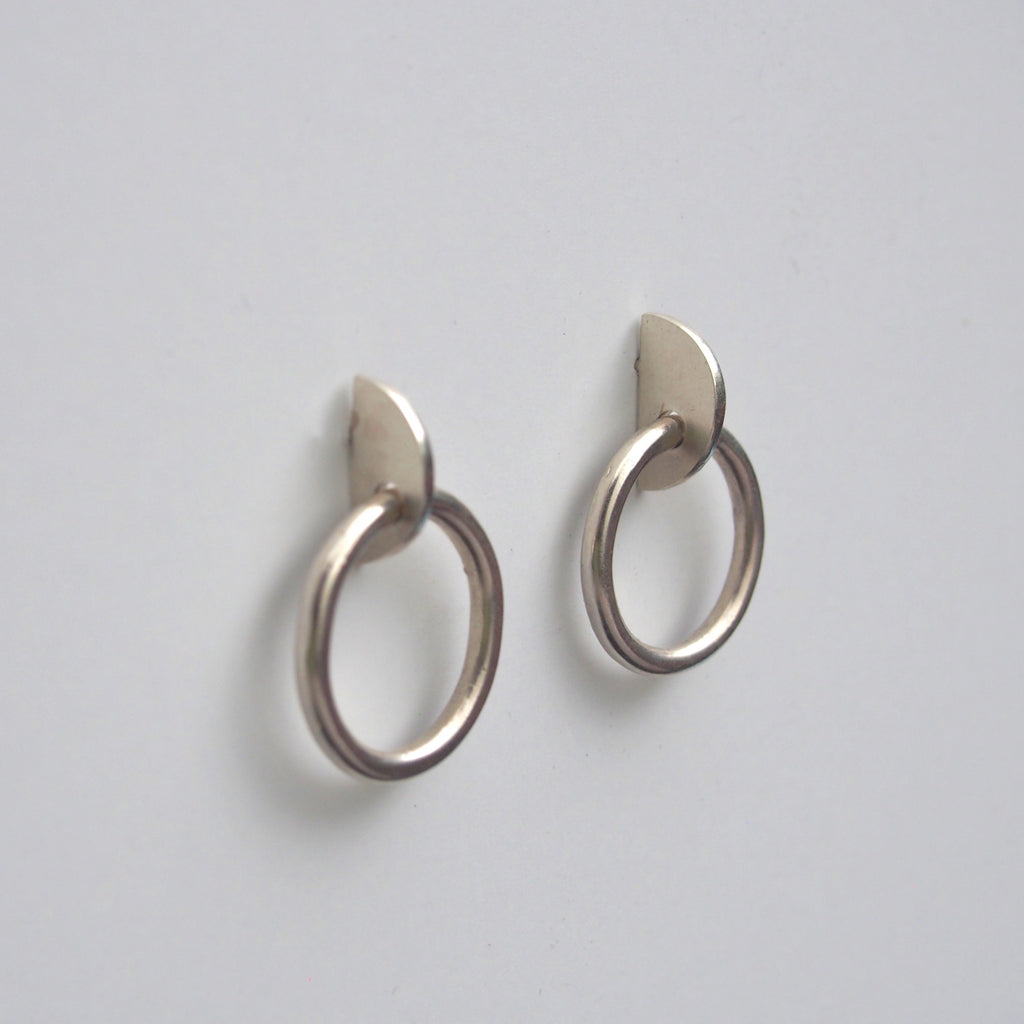 SLICE Earring / Small - SHOWFIELDS