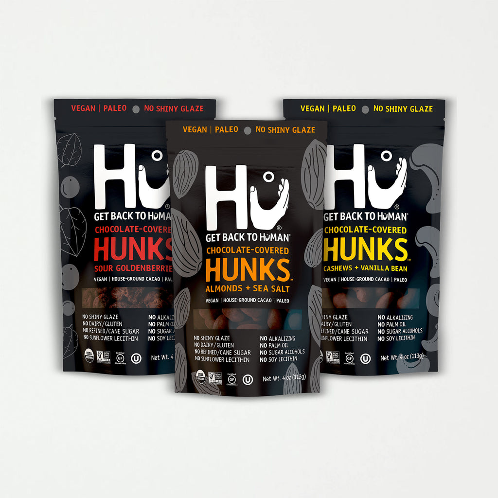 Hunks Variety Pack - SHOWFIELDS