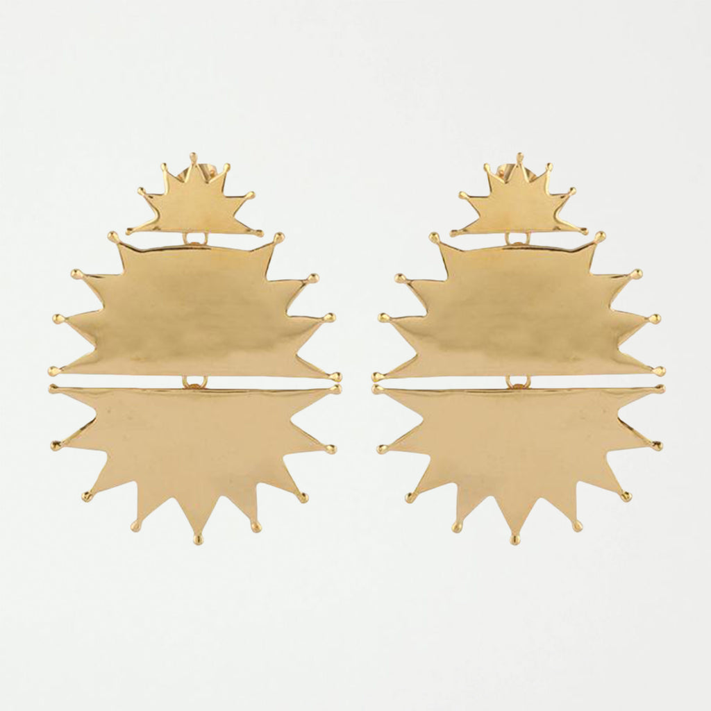 Sol Earrings - SHOWFIELDS