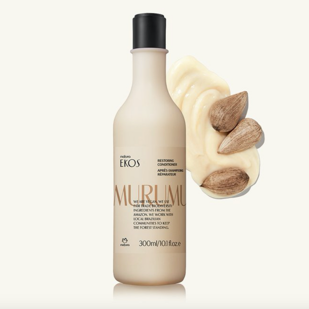Natura Murumuru Restoring Conditioner
