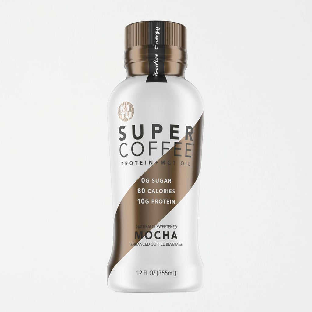 Mocha Super Coffee (12-pack) - SHOWFIELDS
