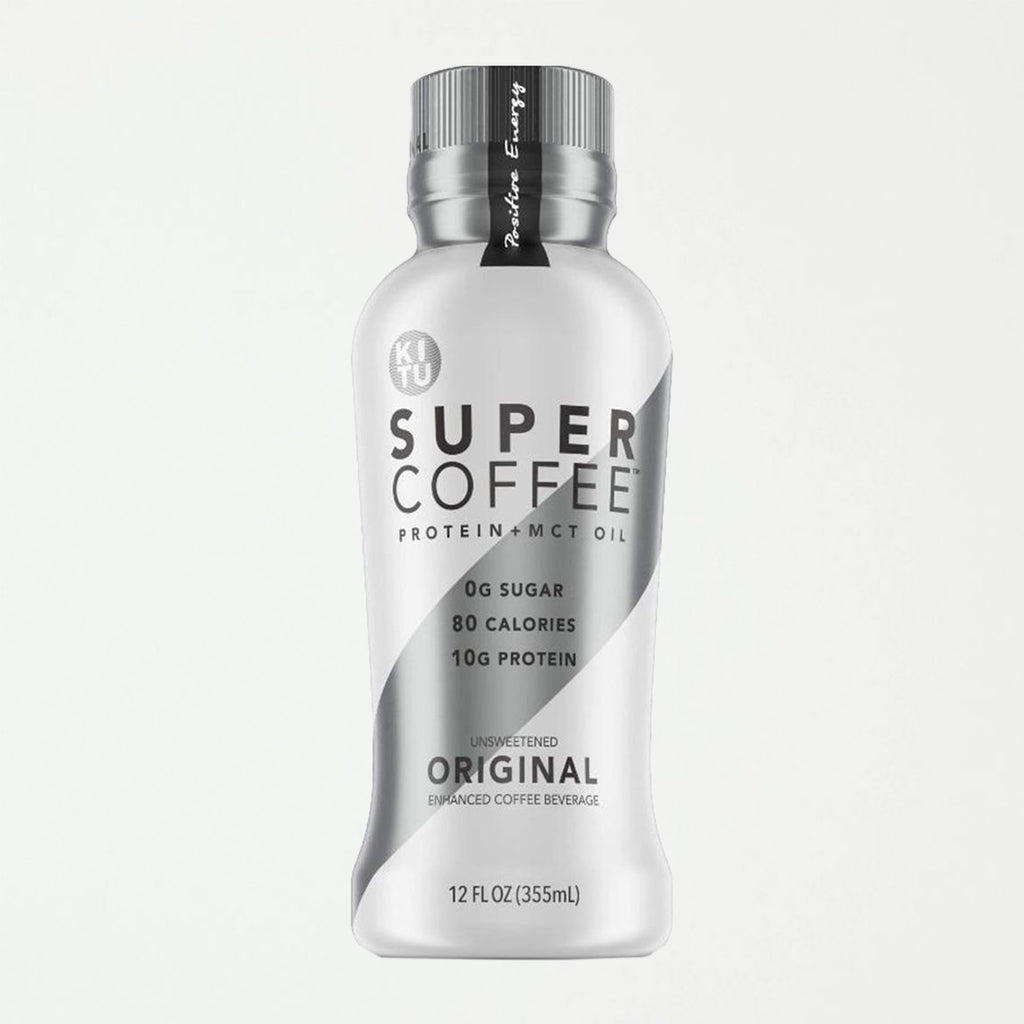 Original Super Coffee (12-pack) - SHOWFIELDS