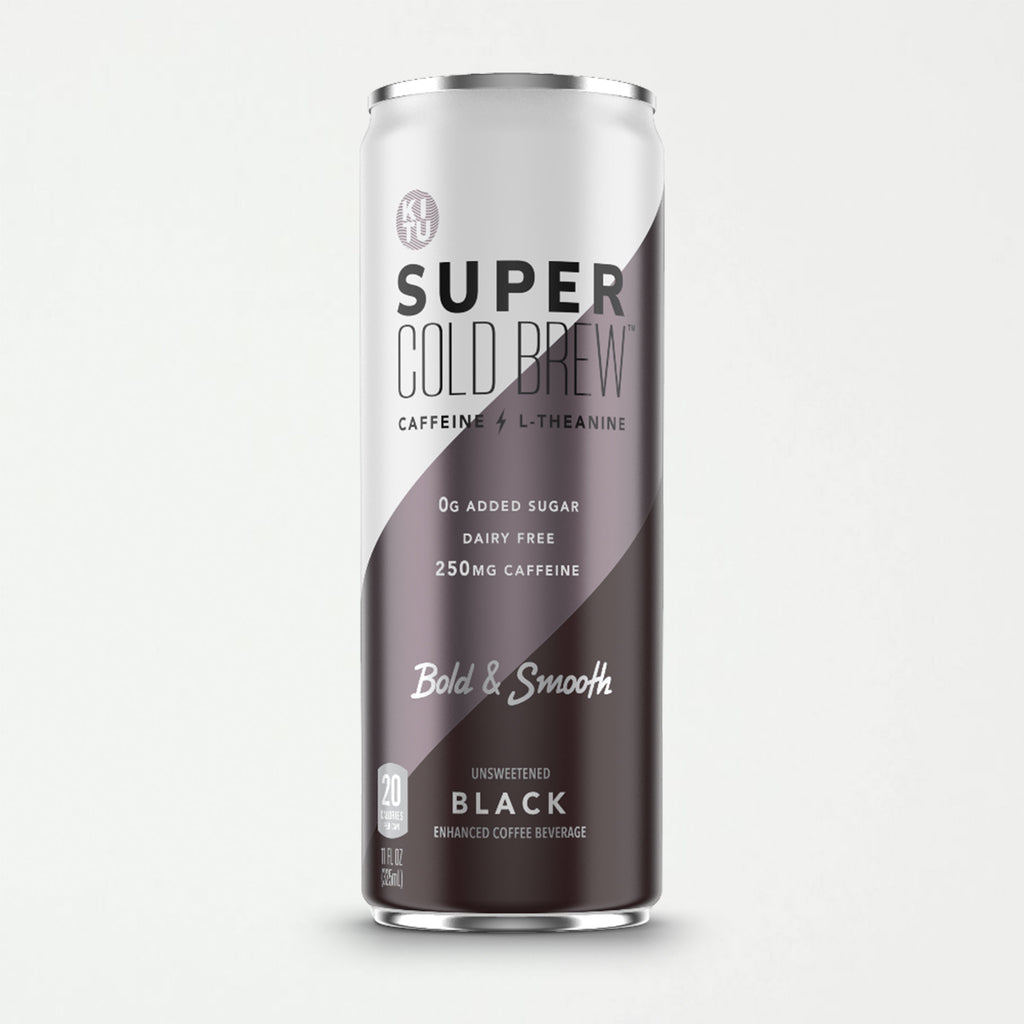 Super Cold Brew (12-pack) - SHOWFIELDS