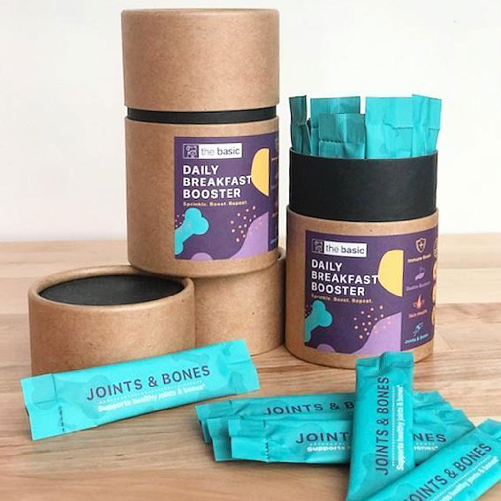 Joints & Bones Booster For Dogs - SHOWFIELDS