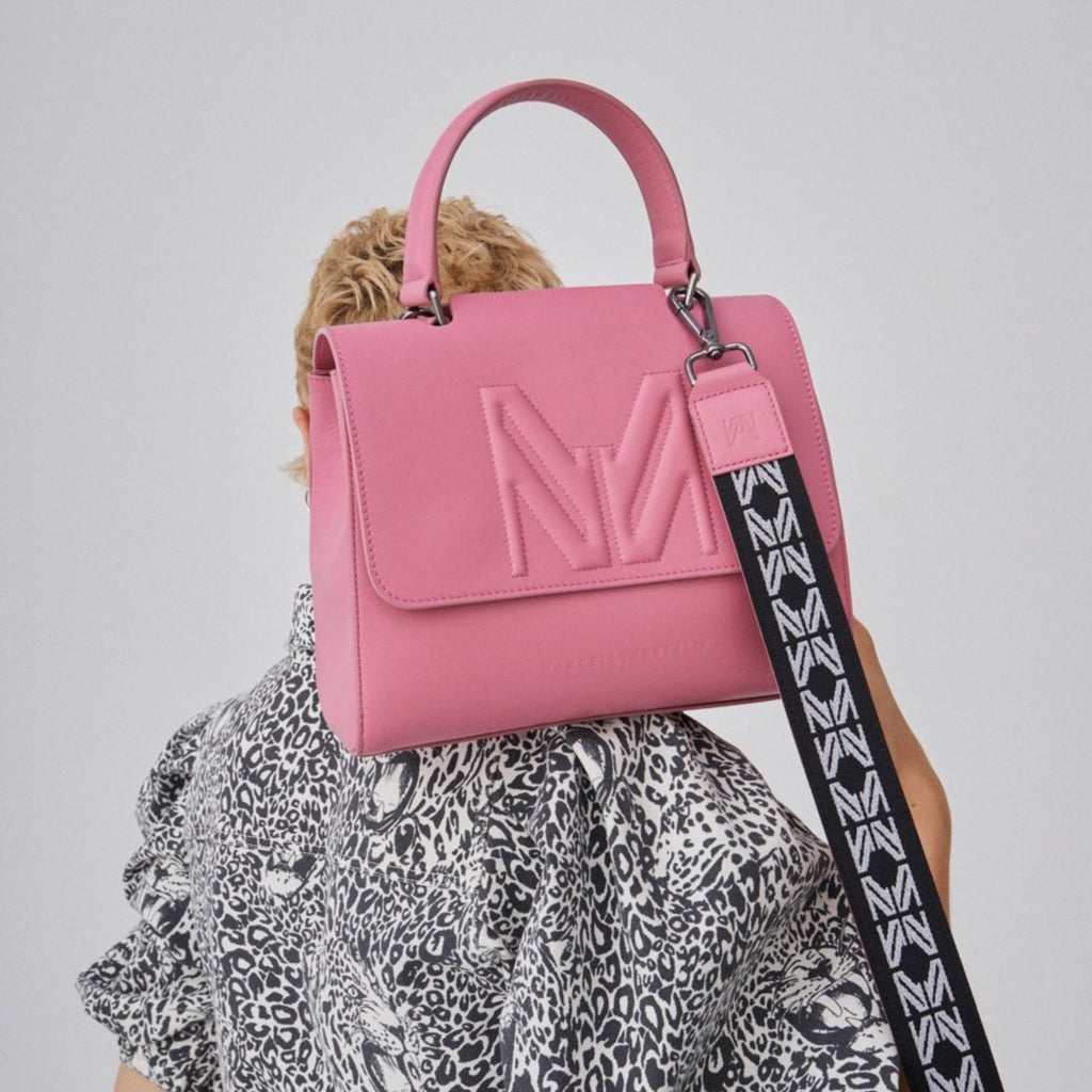 Women's Mini MM Bag Pink - SHOWFIELDS