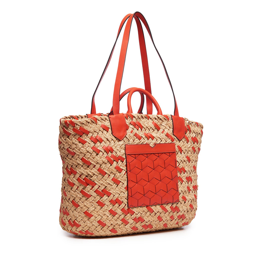 Plage Tote - SHOWFIELDS