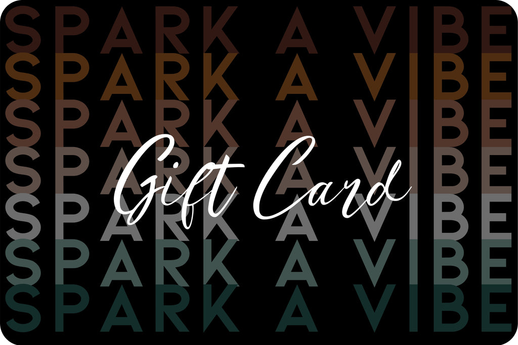 A Gift Card - SHOWFIELDS