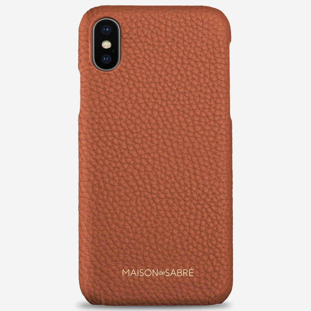 iPhone XS Max Case - SHOWFIELDS