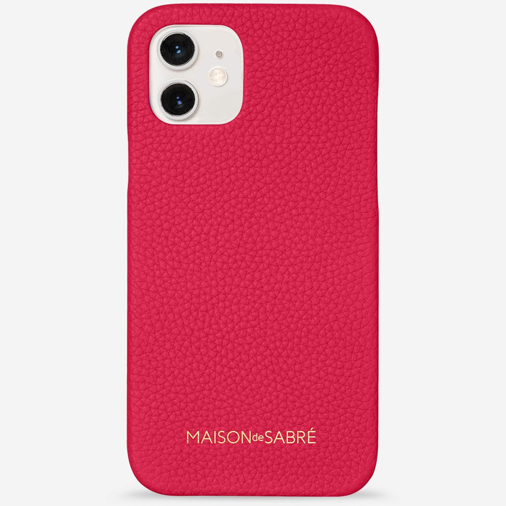 iPhone 12 Mini Case - SHOWFIELDS