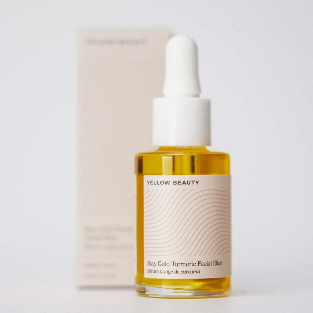Stay Gold Facial Elixir - SHOWFIELDS