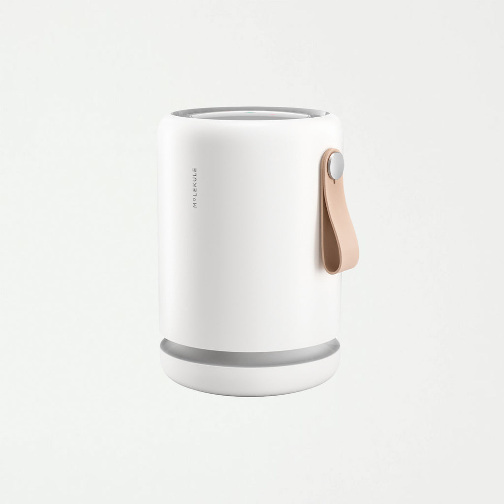 Molekule - Air Mini+ - FDA-Cleared Medical Air Purifier - SHOWFIELDS