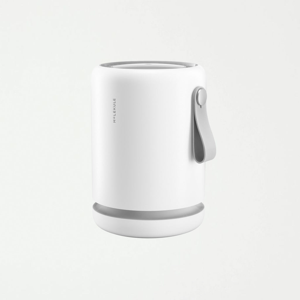 Molekule - Air Mini - Pollutant-Destroying Air Purifier - 250 sq. ft. - SHOWFIELDS