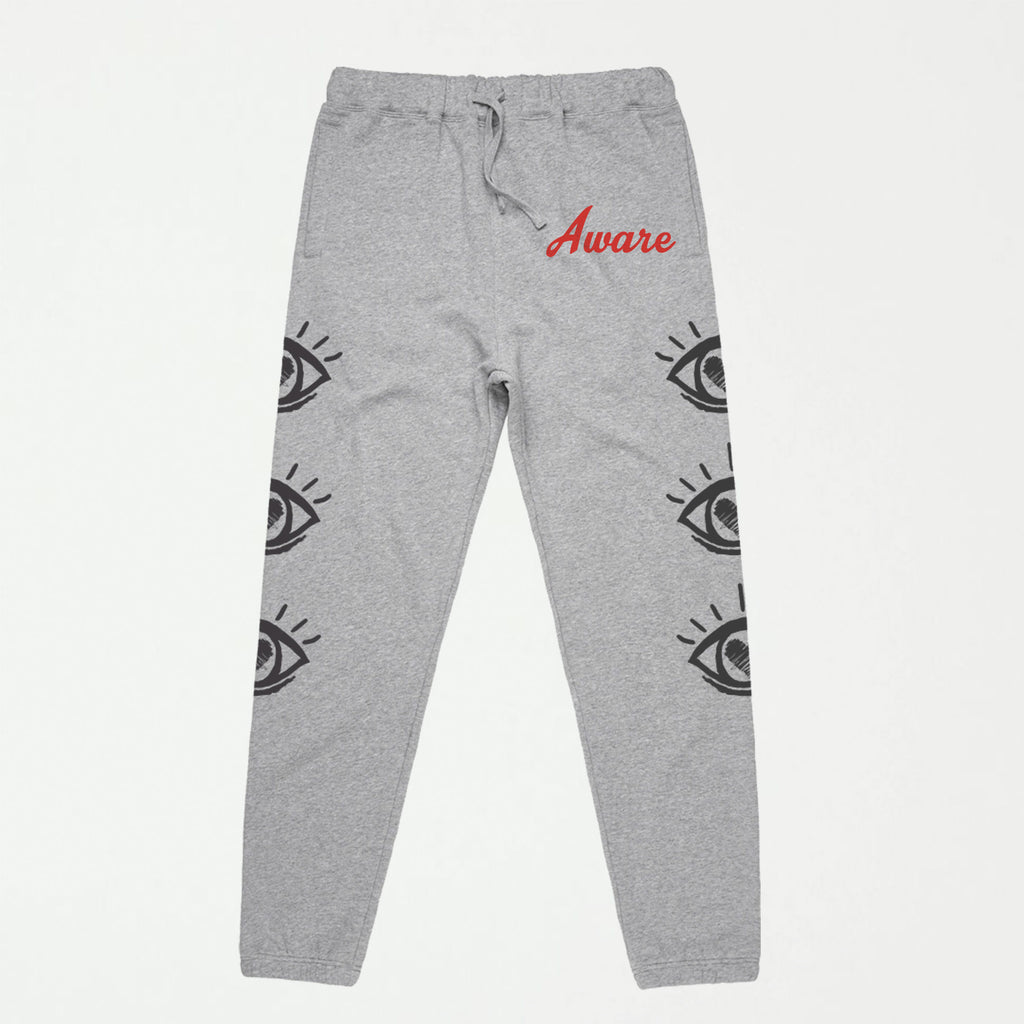 3 Eyes Sweatpant (Ultra Premium) - SHOWFIELDS