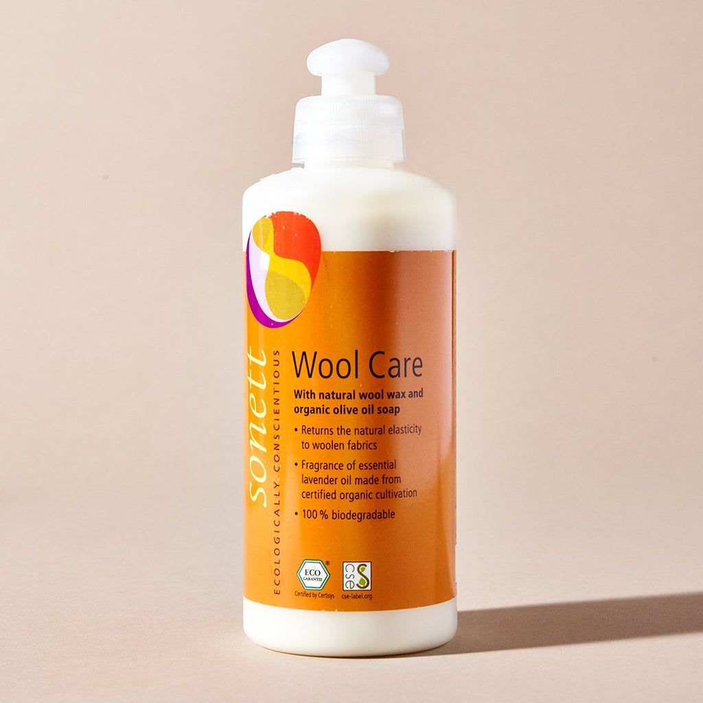 Wool Conditioner - SHOWFIELDS