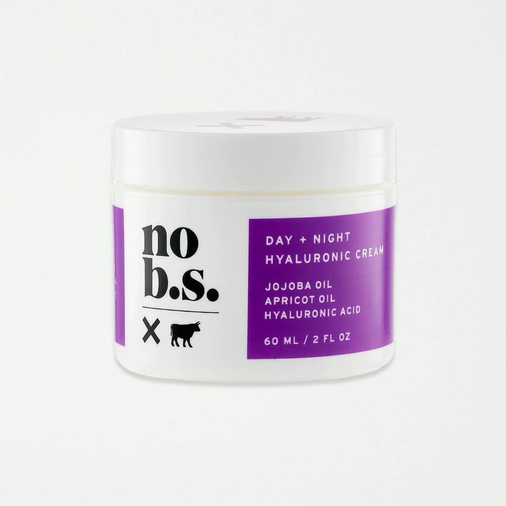 Day + Night Hyaluronic Cream - SHOWFIELDS
