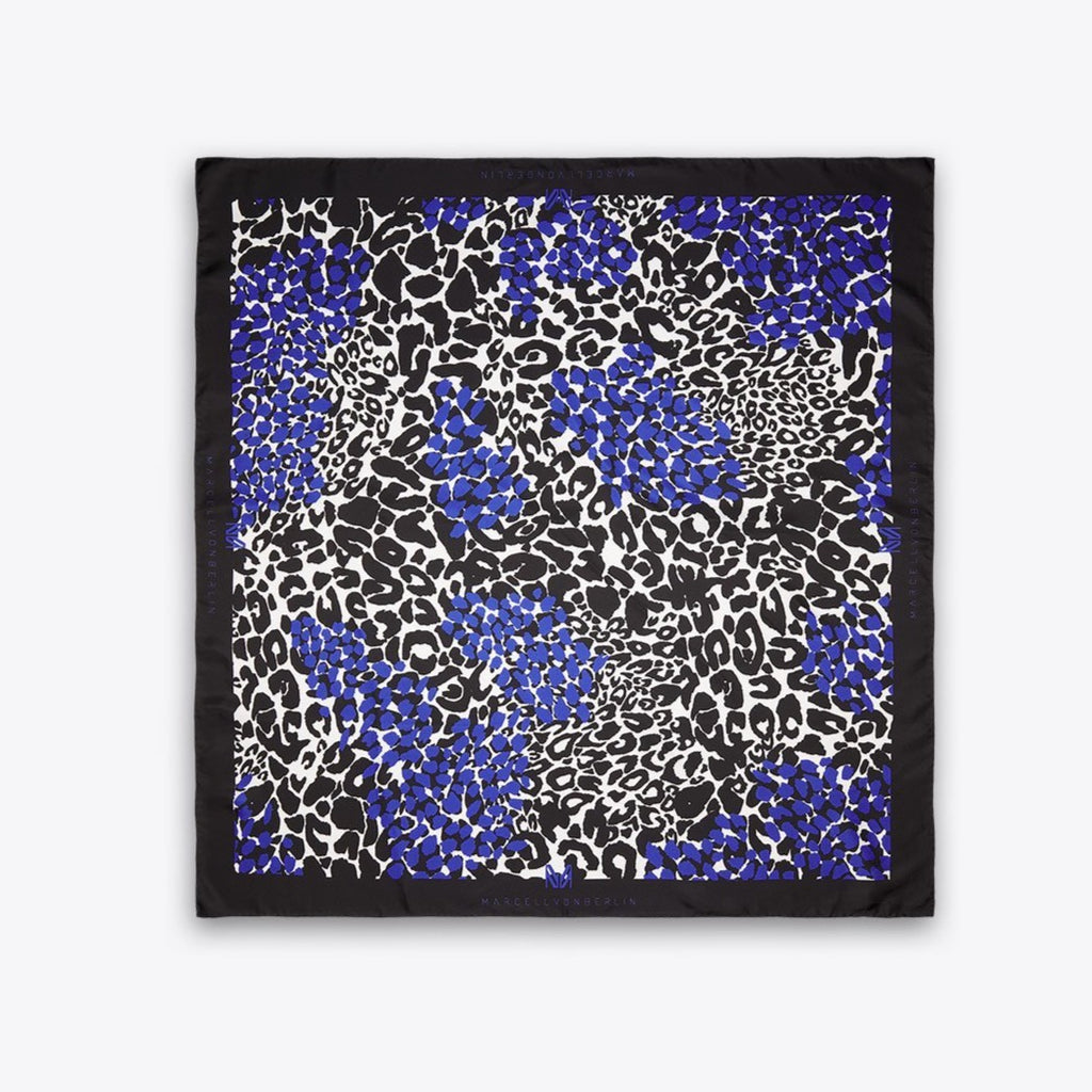 Unisex Animal Print Scarf - SHOWFIELDS