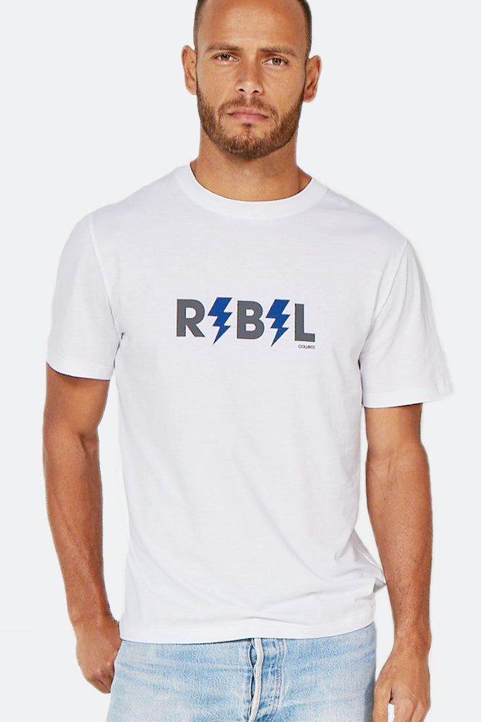 Rebel Graphic Tee - SHOWFIELDS