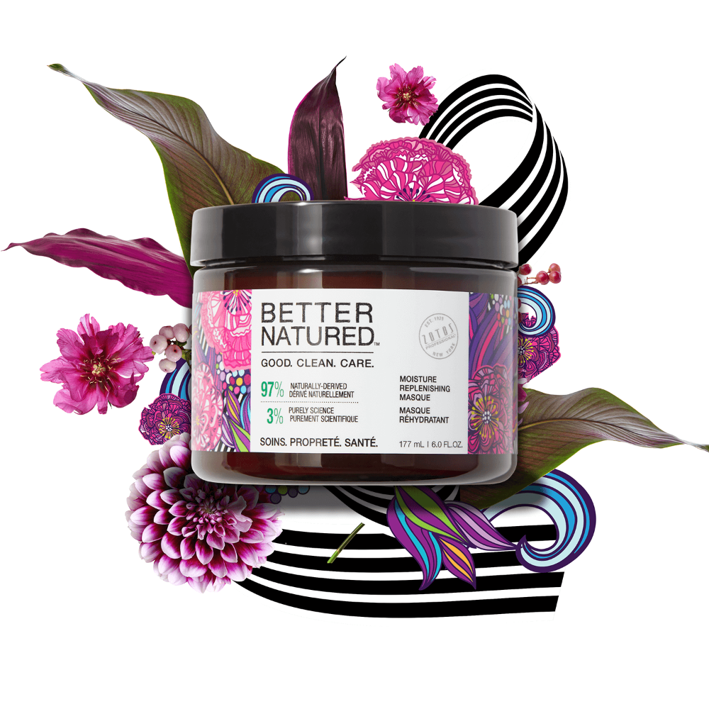 Moisture Replenishing Masque - SHOWFIELDS