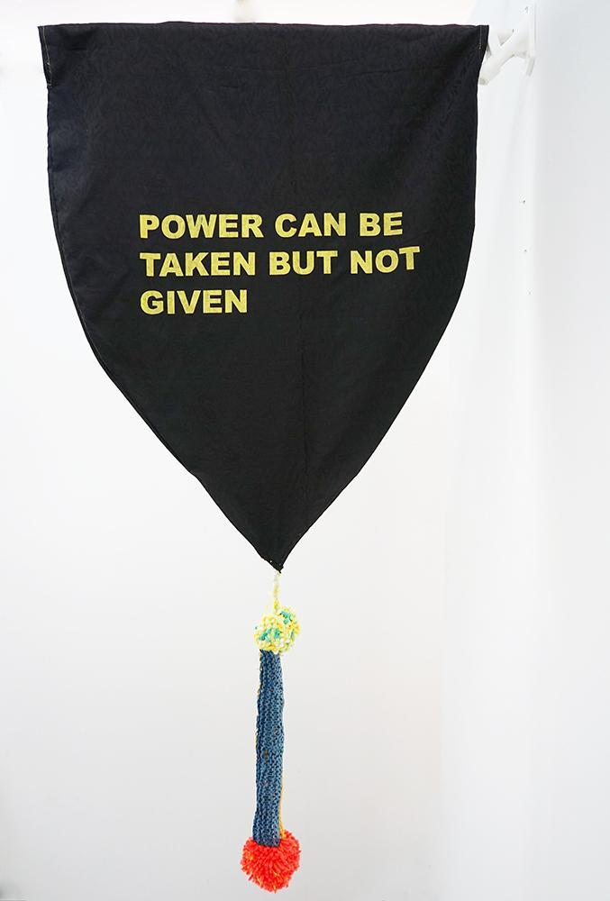 Power Taken Series (Black) - SHOWFIELDS