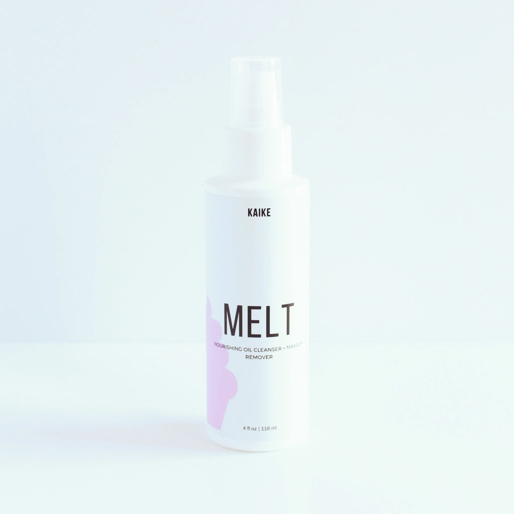 Melt Oil Cleanser - SHOWFIELDS
