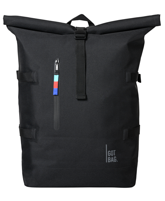 ROLLTOP BACKPACK - SHOWFIELDS