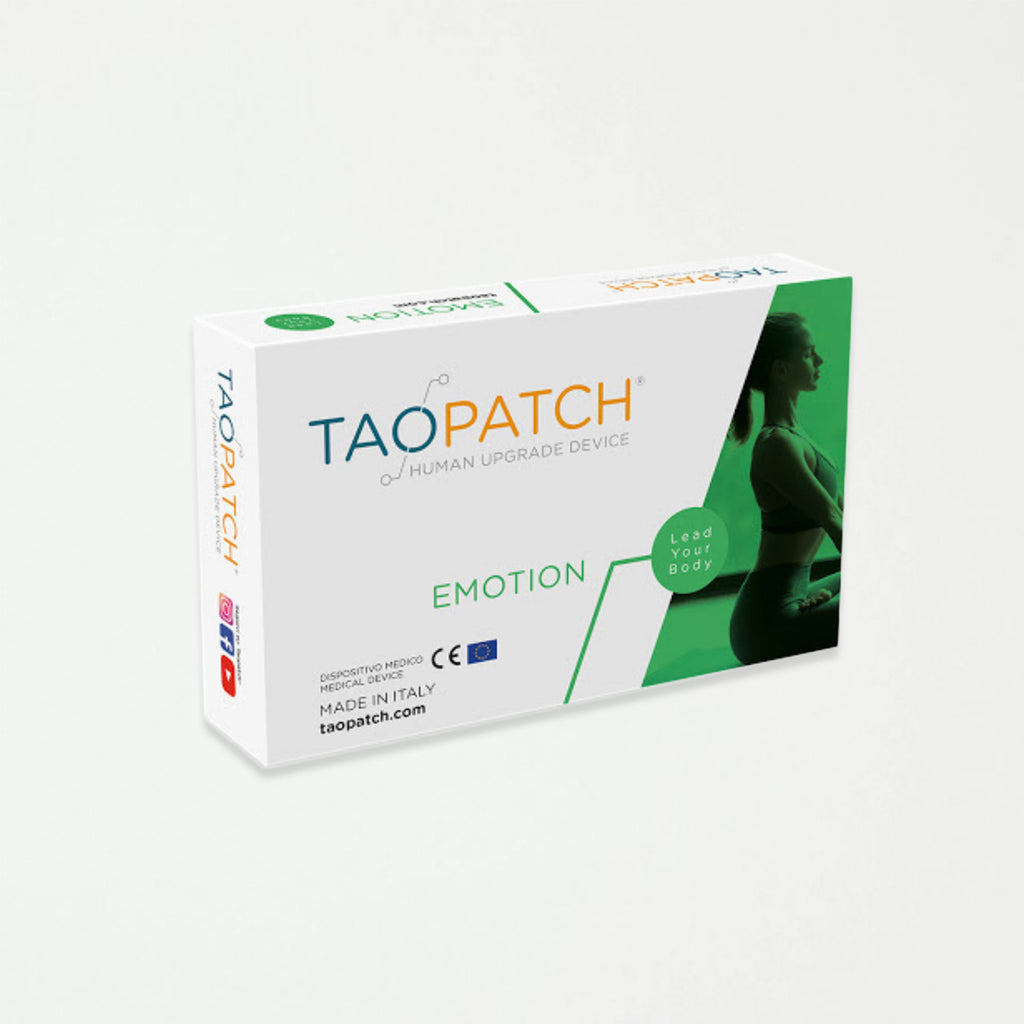 Taopatch EMOTION - SHOWFIELDS