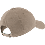 Nike Khaki Heritage86 Washed Hat