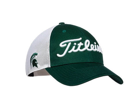 Titleist Mesh College Adjustable Hat