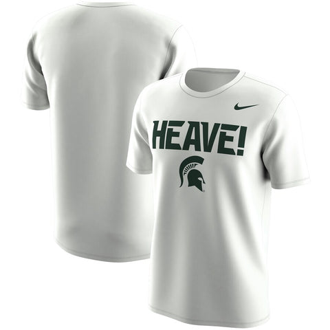 Nike Michigan State Heave Mantra T-Shirt