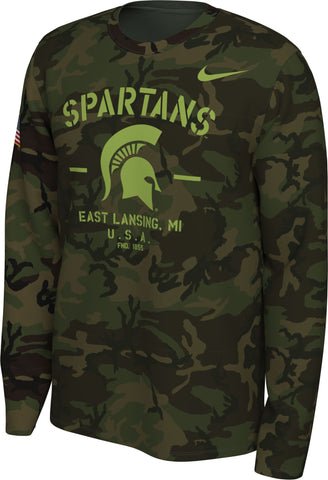 Nike Legend Long Sleeve Camo
