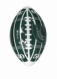 Logo Football Mini Glossy
