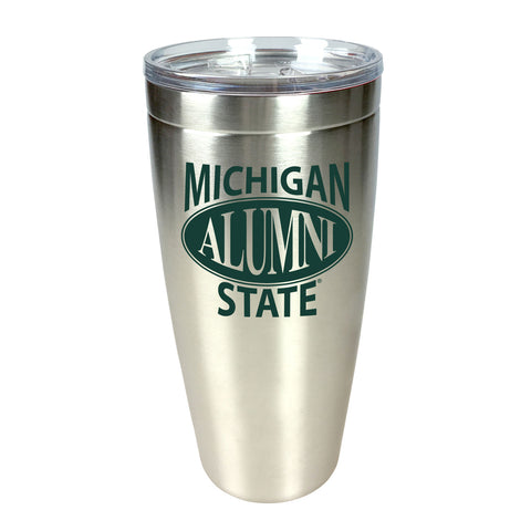 MSU Alumni Stainless Steel 30 oz. Travel Mug (from MCM)
