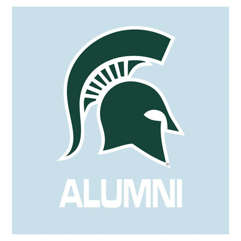 CDI MSU Alumni Decal
