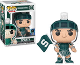 Funko Pop! Sparty Vinyl Figure